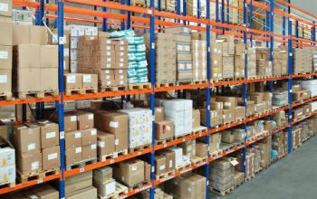Understand More About Warehouse Pallet Racking