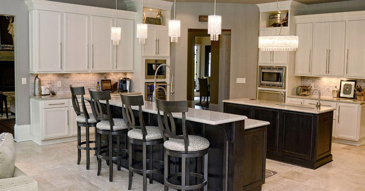 Tips for choosing a Kitchen Design Firm and a Contractor