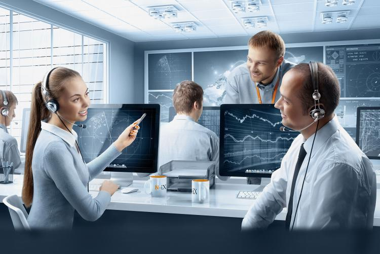 Advantages of Working With a Global IT Support Services Provider