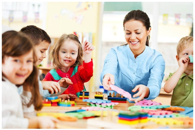 aged care courses and child carecourses